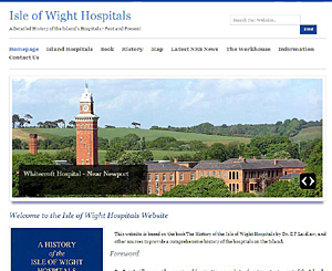 Isle of Wight Hospitals