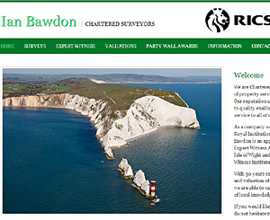 Chartered Surveyor Isle of Wight