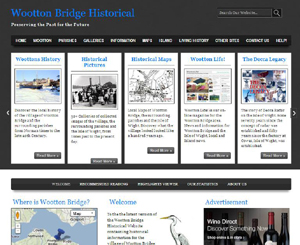 Wootton Bridge Historical